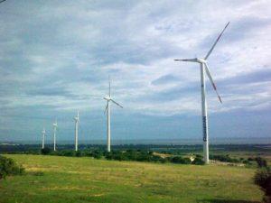 Năng lượng tái tạo bảo vệ môi trường là môt lĩnh vực mà EU ưu tiên đầu tư tại Việt Nam